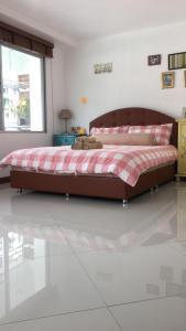 Chomdoi Condontel, Appartamenti  Chiang Mai - big - 19