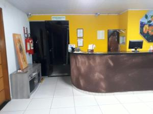 obrázek - Hotel Quebra Torto