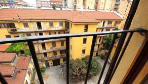 Italianway Apartments - Bligny 39 Studio, Apartmány  Miláno - big - 19