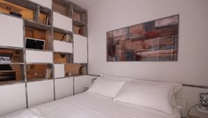 Italianway Apartments - Bligny 39 Studio, Apartmány  Miláno - big - 21