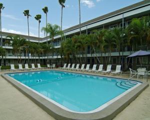 obrázek - Lantern Inn & Suites - Sarasota