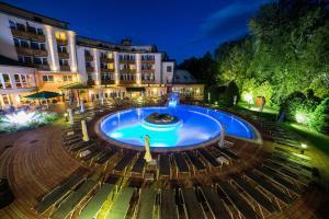 Lotus Therme Hotel & Spa, Resort  Hévíz - big - 39