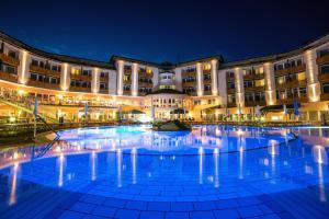 Lotus Therme Hotel & Spa, Resort  Hévíz - big - 59