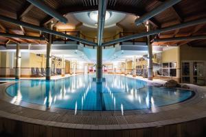 Lotus Therme Hotel & Spa, Resort  Hévíz - big - 47