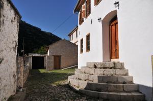 Hostel Mehmedbasica Kuca - фото 24