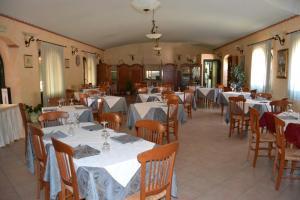 Hotel Janas, Отели  Тертения - big - 30