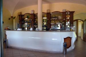 Hotel Janas, Отели  Тертения - big - 27