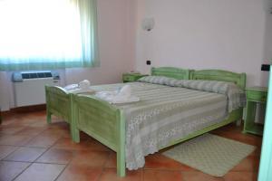 Hotel Janas, Отели  Тертения - big - 17