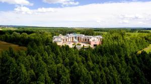 Lotus Therme Hotel & Spa, Resort  Hévíz - big - 18