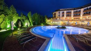 Lotus Therme Hotel & Spa, Resort  Hévíz - big - 58