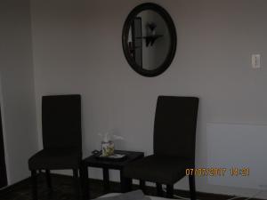 Karob House, Guest houses  Franschhoek - big - 15