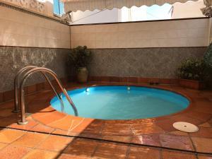 Holiday apartment Monteros
