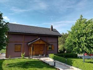Weekend House Livno - фото 20