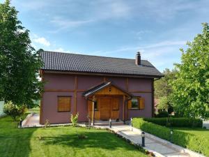 Weekend House Livno - фото 21