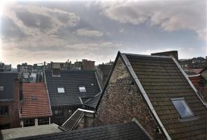Liège flats, Ferienwohnungen  Lüttich - big - 3