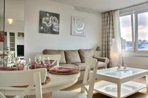 Liège flats, Ferienwohnungen  Lüttich - big - 77
