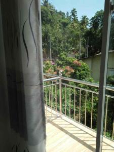 Nook Rest, Magánszállások  Kandy - big - 37