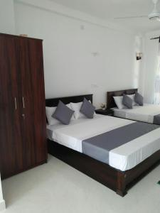 Nook Rest, Magánszállások  Kandy - big - 36