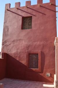 Riad Zanbaq, Riads  Irhoreïssene - big - 1