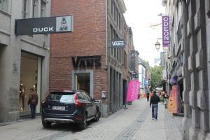 Liège flats, Ferienwohnungen  Lüttich - big - 163