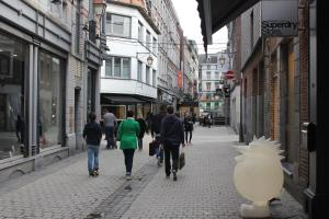 Liège flats, Ferienwohnungen  Lüttich - big - 162