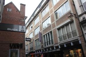 Liège flats, Ferienwohnungen  Lüttich - big - 164