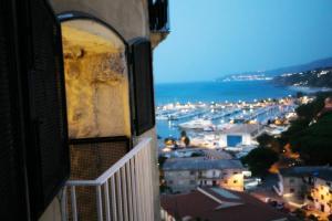 Il Casanova, Pensionen  Tropea - big - 28