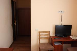 Гостиница Физкультурно-спортивная база ФПБ - фото 12