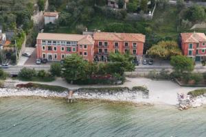 obrázek - Hotel Residence Sirenella