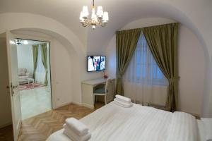 Baroc Apartments Sibiu, Апартаменты  Сибиу - big - 44