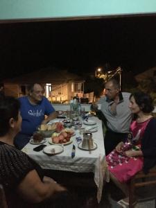 Guest House in Batumi, Гостевые дома  Чакви - big - 41