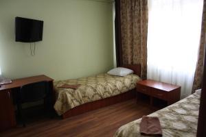 Гостиница Физкультурно-спортивная база ФПБ - фото 4