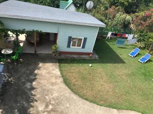 Dom u Morya, Pensionen  Pizunda - big - 13