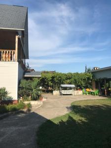 Dom u Morya, Pensionen  Pizunda - big - 15