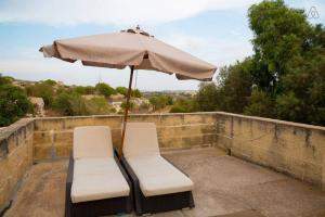 Ta Skorba, Country houses  Mġarr - big - 9