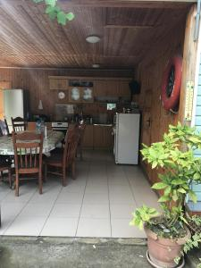 Dom u Morya, Pensionen  Pizunda - big - 21