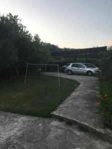 Dom u Morya, Pensionen  Pizunda - big - 22