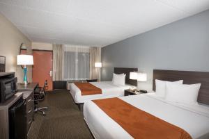 Days Inn & Suites Orlando Airport