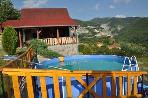 Vacation Home Petrovic