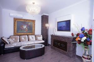 Portovaya Luxe Apartments
