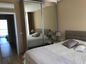 Apartment Varna Prestige Home, Апартаменты  Святые Константин и Елена - big - 61