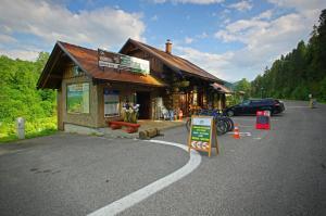 Studio Pohoda Cingov Slovensky raj