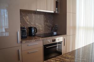 Apartment Varna Prestige Home, Апартаменты  Святые Константин и Елена - big - 55