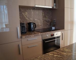 Apartment Varna Prestige Home, Апартаменты  Святые Константин и Елена - big - 54