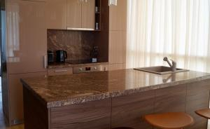 Apartment Varna Prestige Home, Апартаменты  Святые Константин и Елена - big - 53
