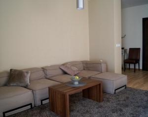 Apartment Varna Prestige Home, Апартаменты  Святые Константин и Елена - big - 50