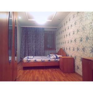 Сдаётся 2-х комнатная комфортабельная квартира, Апартаменты  Гагра - big - 3