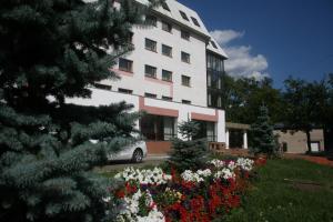 Отель Луч