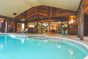obrázek - The Lodge at Beaver Lake B&B