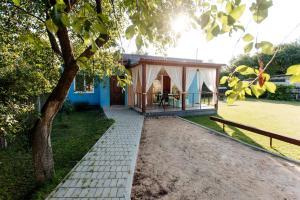 Гостевой дом На Полевом - фото 2